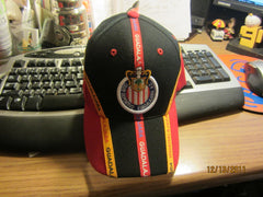 Club Deportivo Guadalajara CHIVAS Adjustable Hat