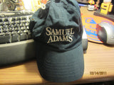 Samuel Adams Beer Logo Adjustable Hat