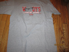 Ohio State Woody Hayes T shirt Large Smack Talk
