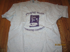 Purple Rose Theater Company T Shirt XL Chelsea Jeff Daniels
