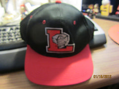 Lansing Lugnuts Two Tone Snapback Hat