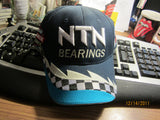 NASCAR 2005 #17 David Reutimann Adjustable Hat New W/O Tag