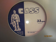 "Dirtbombs Race To The Bottom 12"" Cass Mama 48 Detroit"