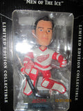 Detroit Red Wings Curtis Joseph Bobblehead New In Box