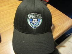 Vancouver Whitecaps MLS Socceer Logo Flex Fit Hat Sm/Med Umbro
