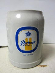 Hacker Pschorr Vintage 0.5ltr Ceramic German Beer Stein