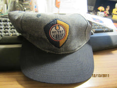 Edmonton Oilers Logo Adjustable hat New W/Tag Sports Specialties