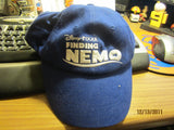 Finding Nemo Move Promo Adjustable Hat