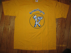 Koepplinger's Bakery Logo We've Got Great Buns T shirt XL Detroit