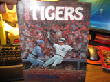 Detroit Tigers 1974 Yearbook Nice