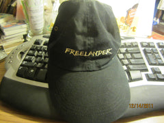 Land Rover Freelander Promo Adjustable Hat New W/O Tag