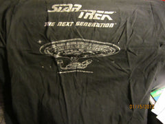 Star Trek The Next Generation Vintage 1994 T Shirt XL