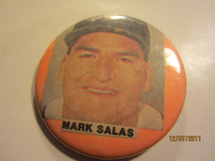 Detroit Tigers Mark Salas Photo Pin