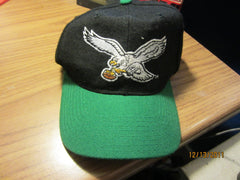 Philadelphia Eagles Vinatge Snapback Hat By Starter