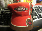 CN Tower Toronto Adjustable Hat
