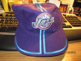 Utah Jazz 1988 Draft Day Adjustable Hat New W/Tag