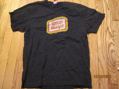 Oscar Mayer Logo Vintage Fit T Shirt Medium Paul Frank
