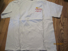 In N Out Burger California T Shirt XL