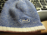 Detroit Knit Winter Hat Von Dutch Style New W/Tag