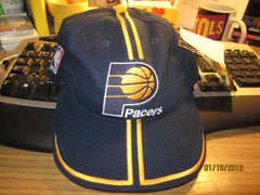 Indiana Pacers 1988 Draft Day Adjustable Hat New W/Tag