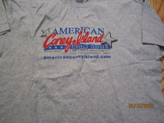 American Coney Island Coney Kit T Shirt XL Detroit