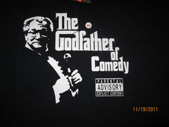 Redd Foxx -The Godfather Of Comedy T Shirt XL New W/Tag