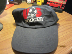 US Soccer Logo Adjustable Hat Havoline Promo