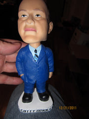 Detroit Red Wings Scotty Bowman Bobble Head RARE!