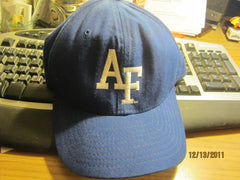 Air Force Academy Snapback Hat