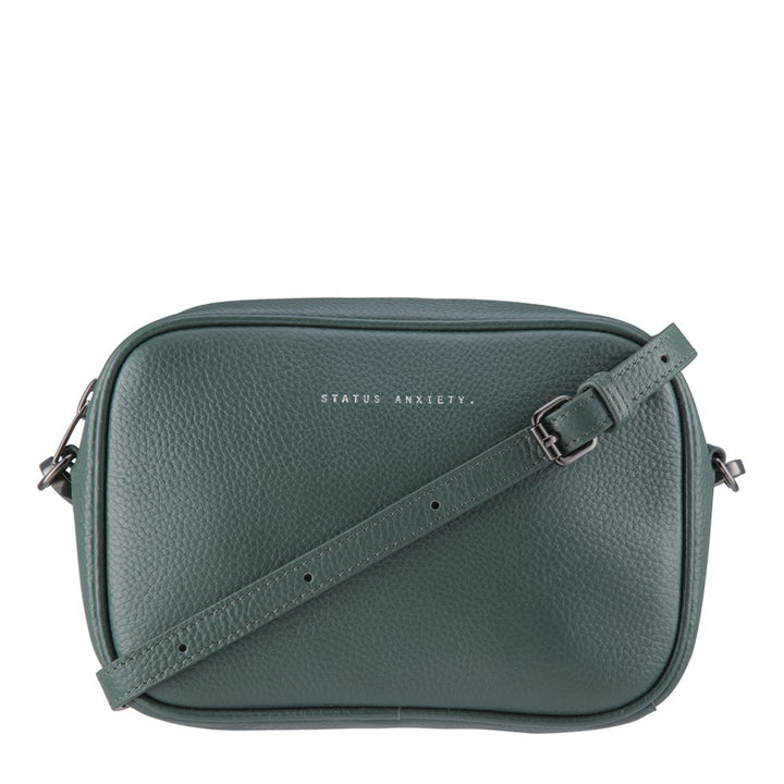 Status Anxiety - Plunder Bag - Green