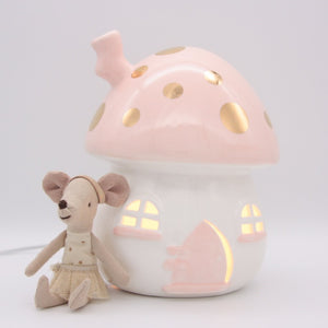 Little Belle Nightlight