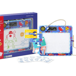 mierEdu - MagicGo Drawing Board - Doodle Robot