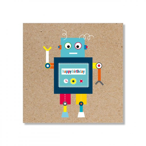Just Smitten Mini Gift Card - Party Robot