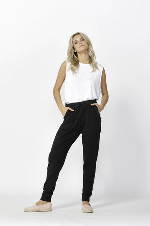 Betty Basics - Miley Pant - Black