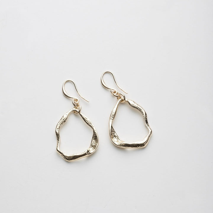 Stilen - Idzi Earrings