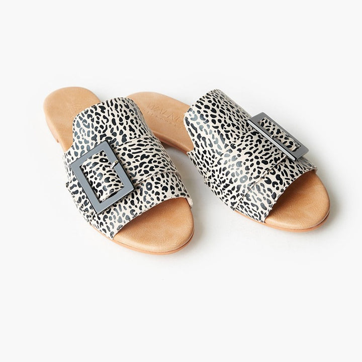 Walnut Melbourne - Meadow Slide - Leopard