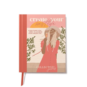 Collective Hub - Create Your Best Life Journal