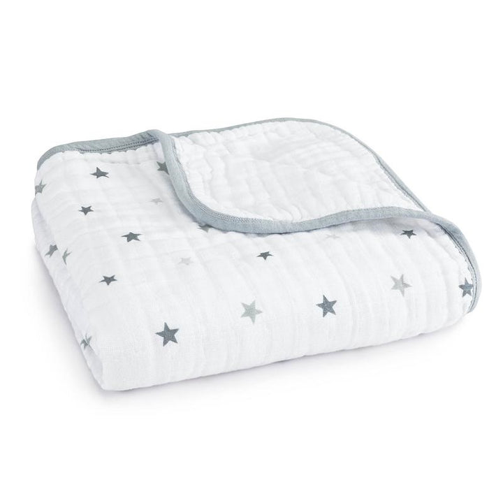 Aden & Anais - Classic Muslin Dream Blanket - Twinkle
