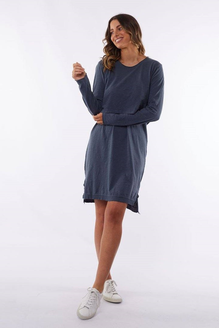 Foxwood - Highline Dress - Navy