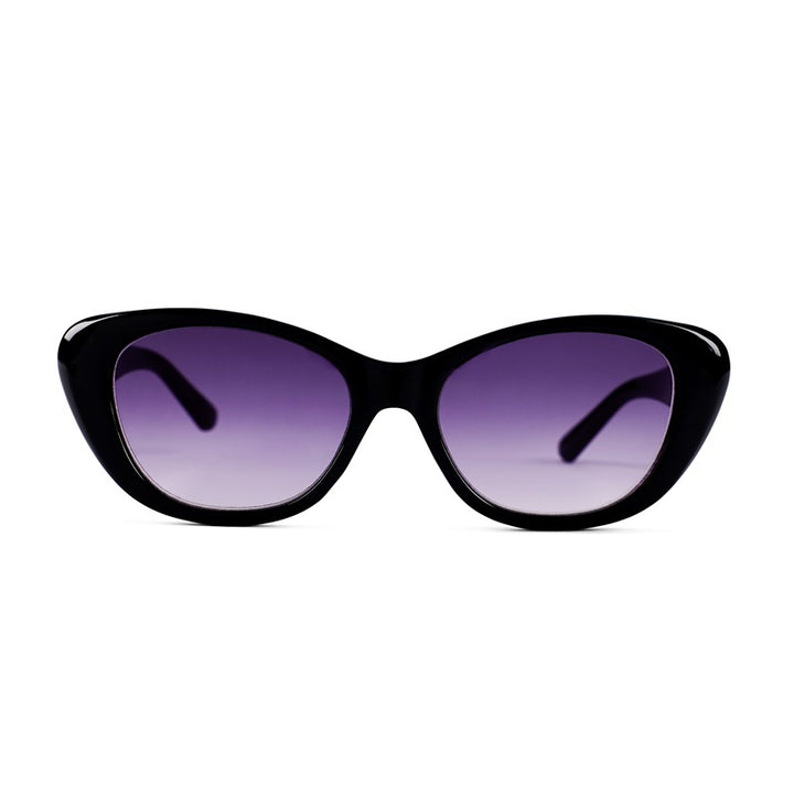 Reality Eyewear - Sloane Ranger - Black