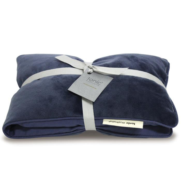 Tonic - Luxe Velvet Heat Pillow - Storm