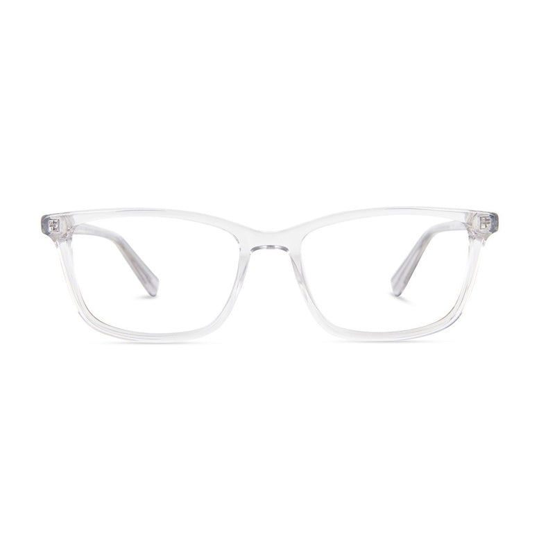 Baxter Blue - Blue Light Glasses - Wells/Crystal