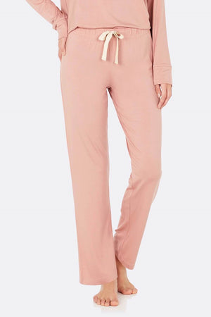 Boody - Goodnight Sleep Pants - Dusty Pink