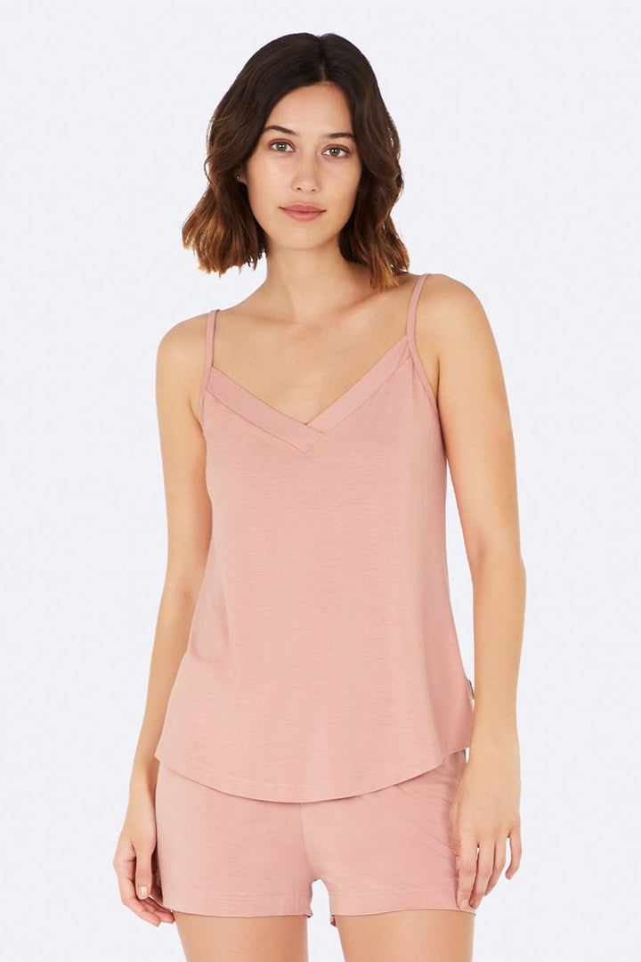 Boody - Goodnight Sleep Cami - Dusty Pink