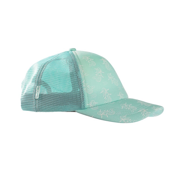 Acorn Mermaid Trucker Cap