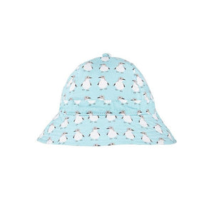 Acorn Penguin Bucket Hat