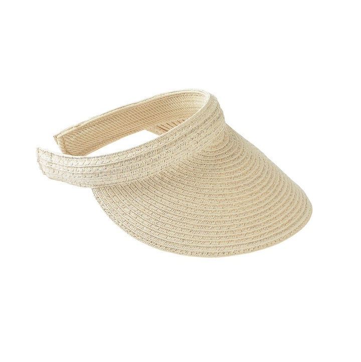 Acorn Pixie Visor in Natural