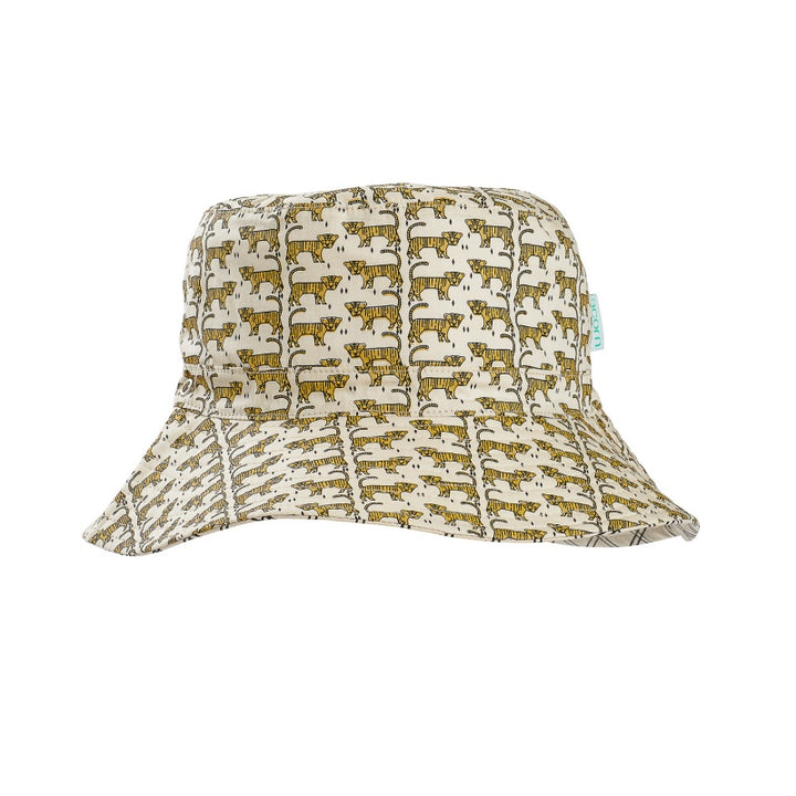Acorn Tigers Bucket Hat