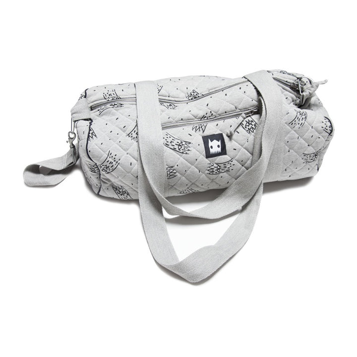 Band of Boys - Duffel Bag Claws - Marle Grey