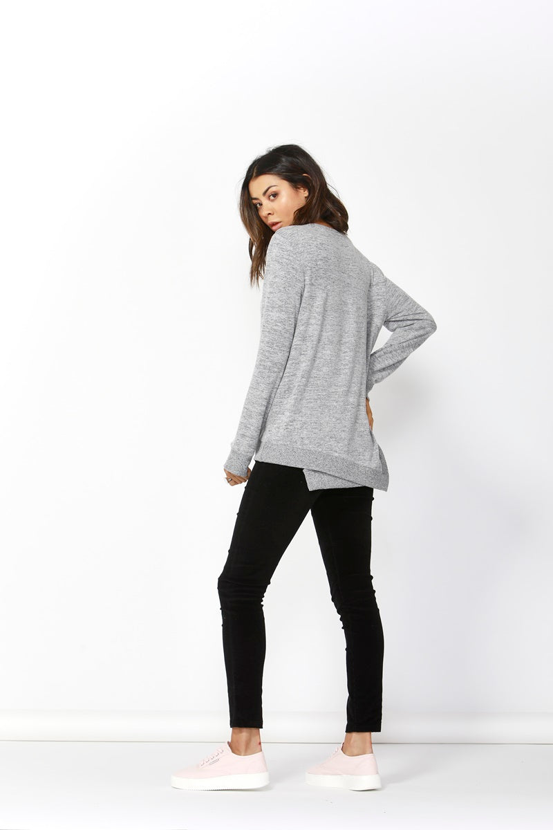 Betty Basics - Ryder Cosy Sweater